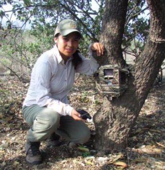 Meet WCN Scholar Ana Francis Aurich