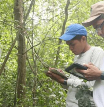 We've Got An App for Conservation