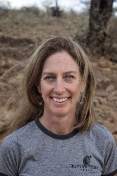 Grevy's Zebra Trust (Belinda Low)