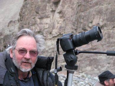 Snow Leopard Conservancy (Dr. Rodney Jackson)