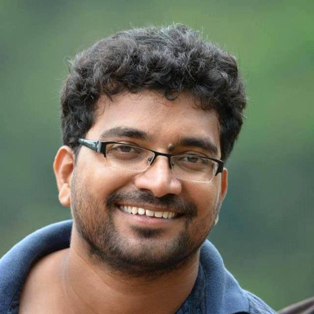 Giridhar Malla_WCN_Scholar_2018