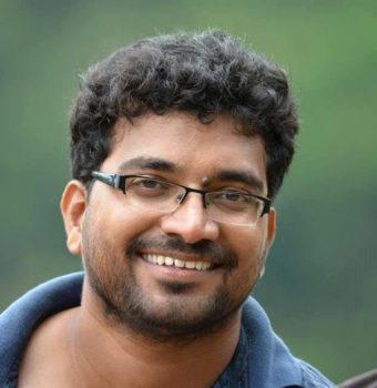 Meet 2018 WCN Scholar Giridhar Malla