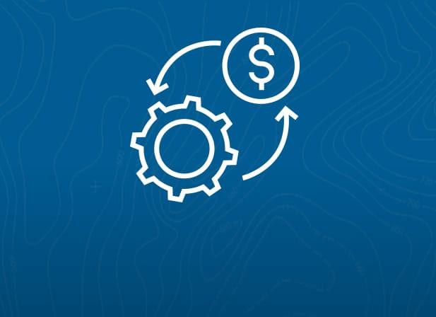 Icon_financial efficiency