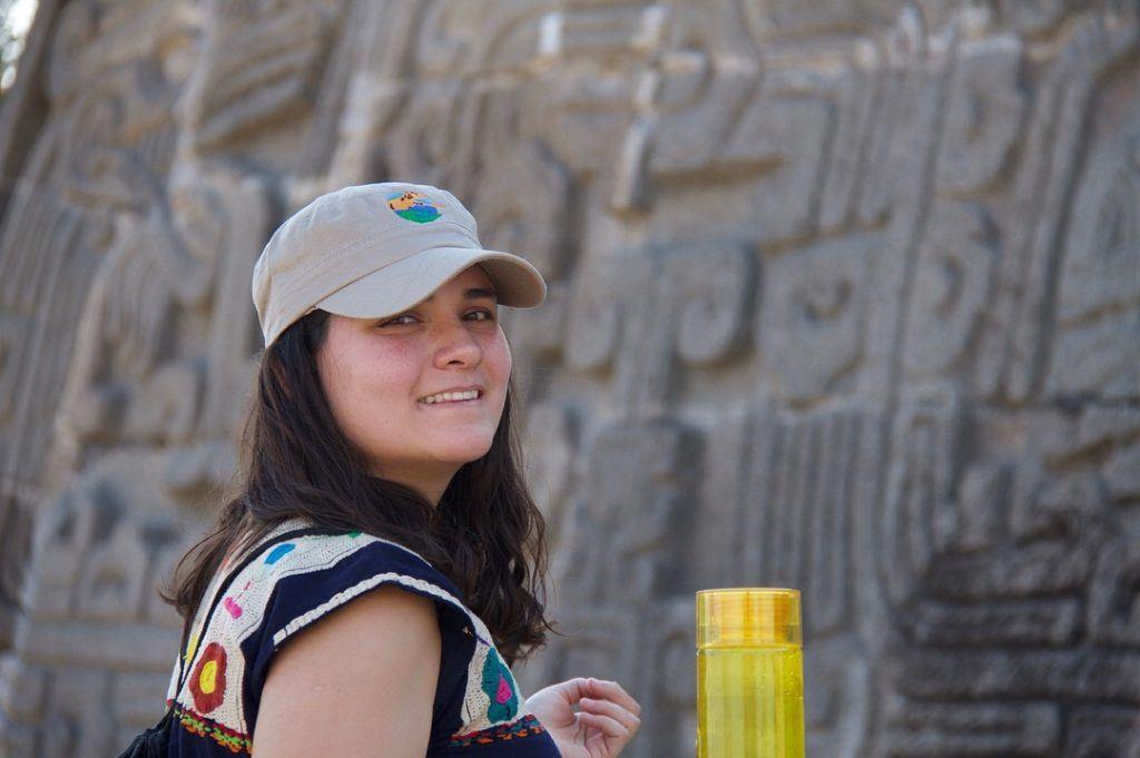 Lucero Maria del Carmen Vaca Leon_WCN_Scholar_2018