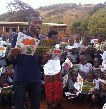 Meet 2019 WCN Scholar Jean Ferus Niyomwungeri