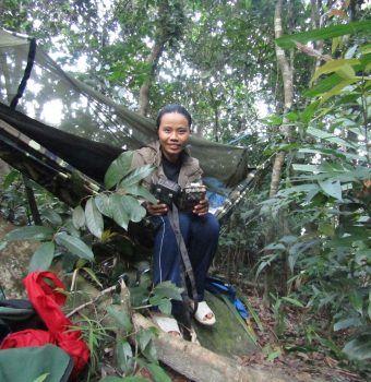 Meet 2019 WCN Scholar Minh Nguyen