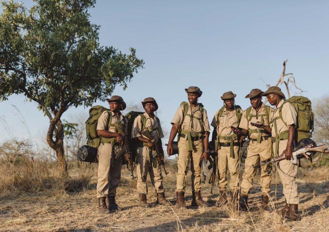 musekese conservation zambia