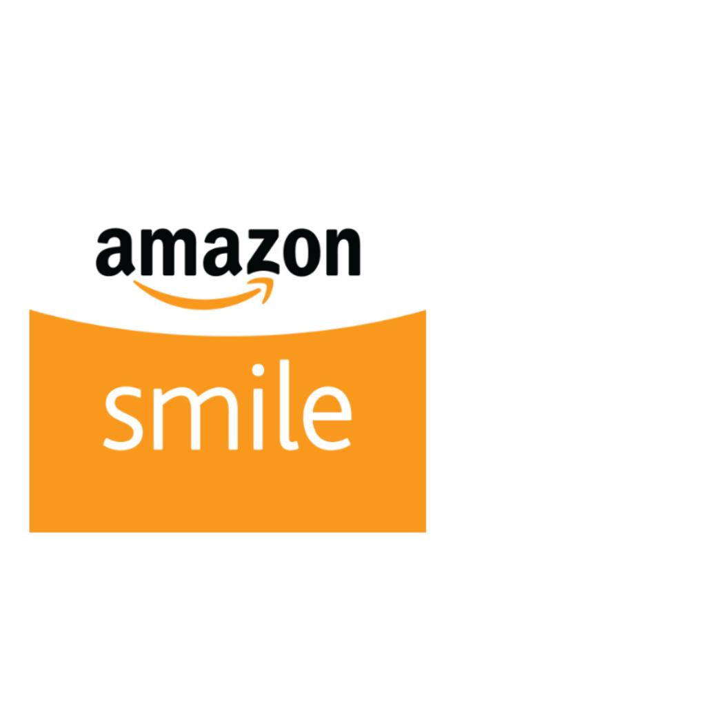 amazon smile left